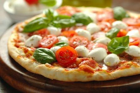 suggerimenti per la pizza