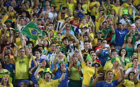 tifo-brasile
