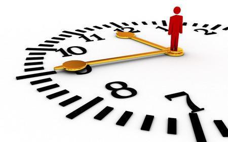 gestione del tempo: le attività più importanti